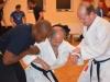 017 Kung Fu und Ju Jutsu greifen dem Präsidenten unter die Arme