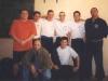 Schwargurtprüfung Si Hing Marvin 1998