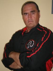 Grandmaster Hubert Wolf