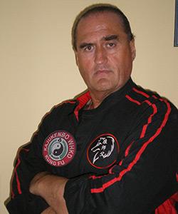 Si Gung Hubert Wolf