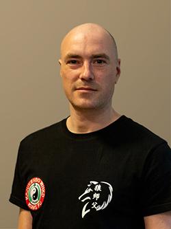 Si Hing Lennart Plötz